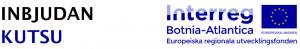 Inbjudan till Botnia Atlanticas årskonferens